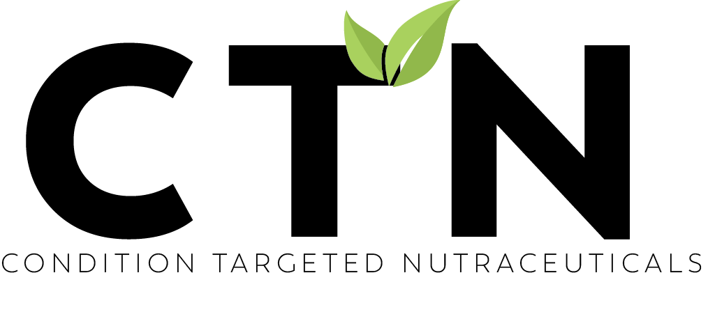 Condition Targeted Nutracetuicals