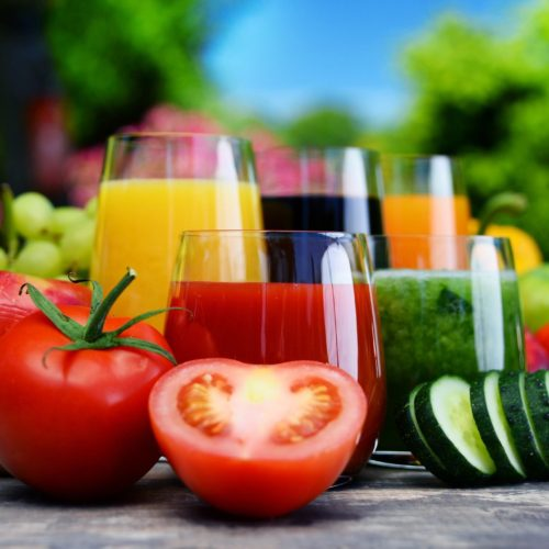 Do vitamins actually help in woundhealing?